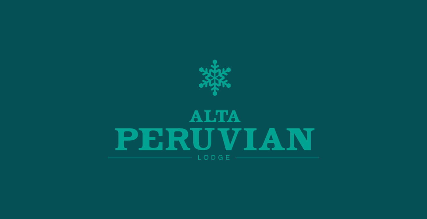 Alta Peruvian Lodge