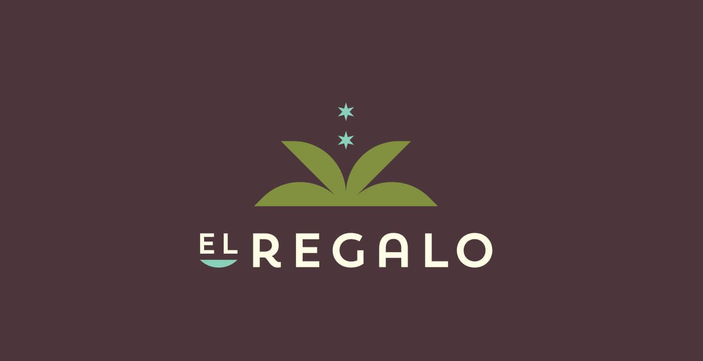 El Regalo Logo