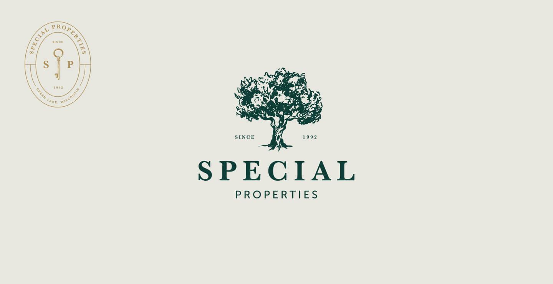 Special Properties Branding